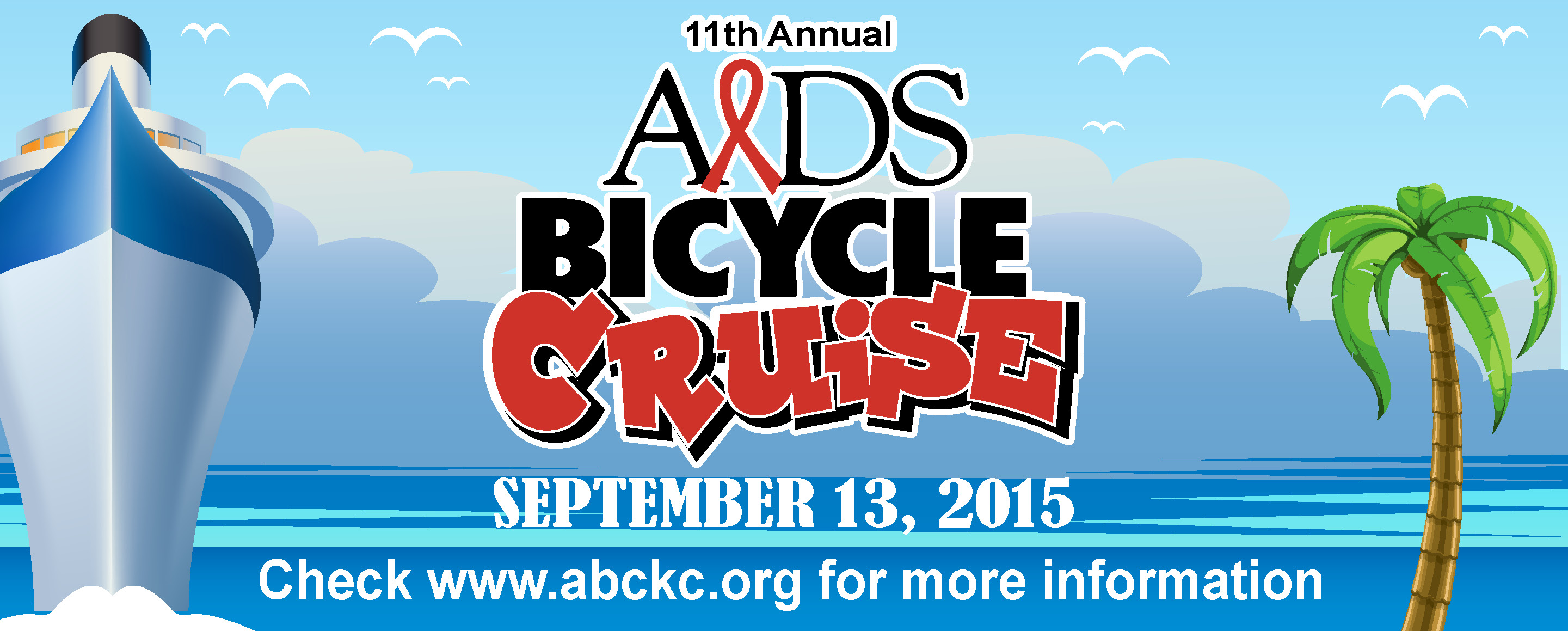 AIDS Bicycle Cruise